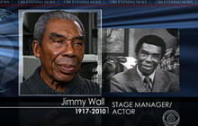 TV Pioneer Jimmy Wall Remembered