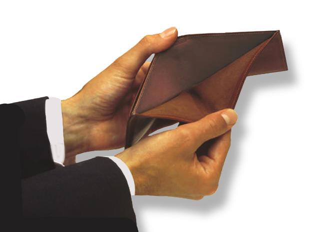 Oops: Accused Fla. Bank Robber Dropped Wallet, Leaving ID Behind