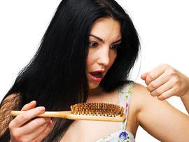 hair loss, istockphoto, 4x3