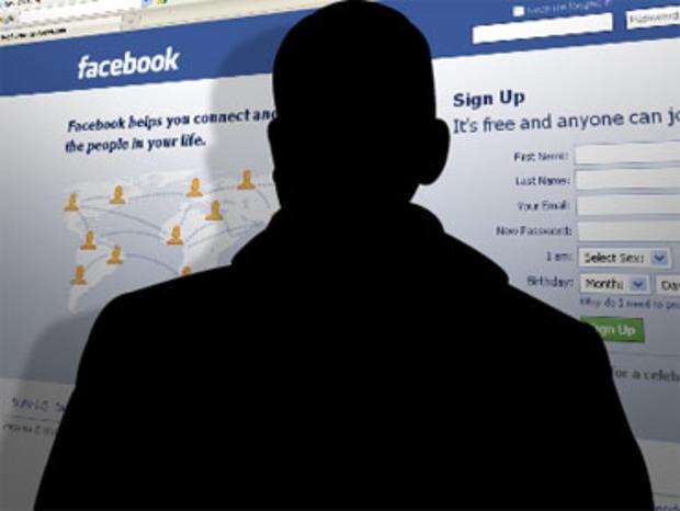 Facebook Leads Montana Cops To California Parole Jumper