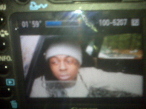 "Lil Wayne Released from Jail: Picture of Free ""Weezy"" Surfaces"