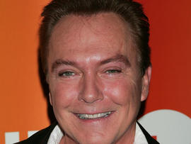 Actor David Cassidy Strikes Plea Deal, No Jail Time For DUI Arrest Says Report