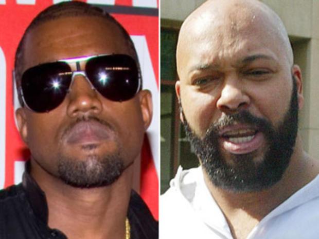 Suge Knight Lawsuit: Rap Mogul To Continue Lawsuit Against Kanye West
