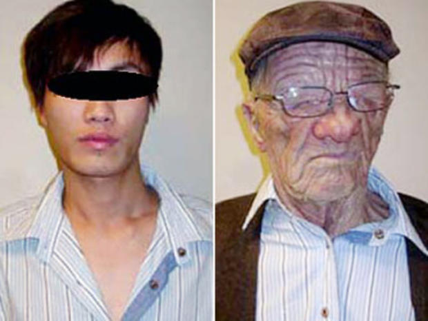Lawyer For Disguised Man On Flight Wants Media Ban