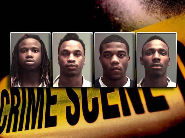 Bobby Tillman Update: Suspects In Ga. Teen Beating Case Break Their Silence