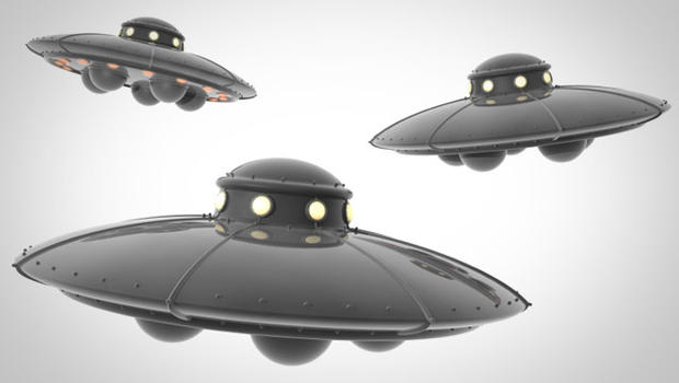 10 Famous American UFO Reports: Fact or Fiction?