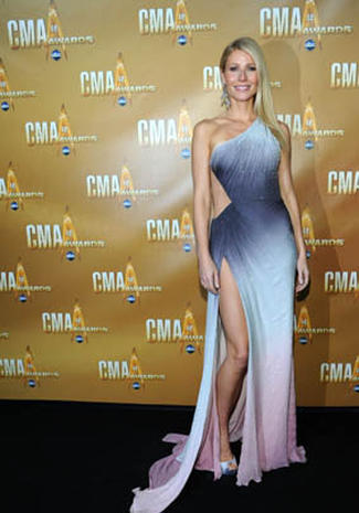 CMA Awards 2010 Red Carpet