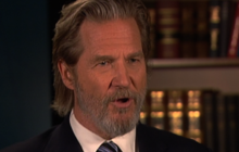 Actor Jeff Bridges Launches Campaign to End Childhood Hunger
