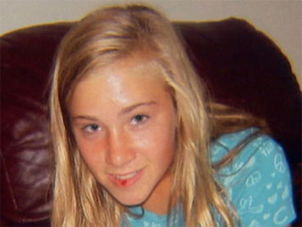 Ohio Girl Found Alive, Bound; No Word on Others