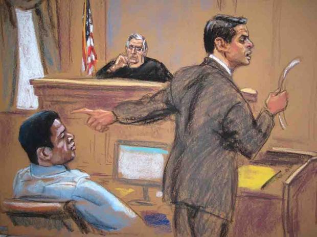 Ghailani Terror Trial
