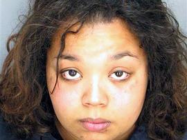 Neb. Woman Tried to Slice Off Boyfriend's Tattoo, Say Police