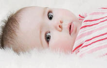 """""""Swaddle Love"""" For Babies"""