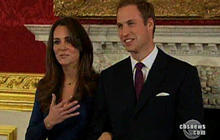 Royal Wedding Surprises