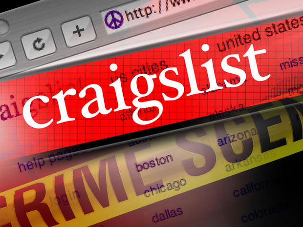 Craigslist Murder: Ga. Man Indicted for Killing Man After Responding to Motorcycle Ad