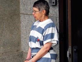 "Elizabeth Smart Trial Update: Wanda Barzee Testifies about ""Hellish"" Marriage to Brian David Mitchell"