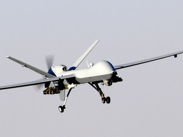 Drone Wars: Science Meets Science Fiction