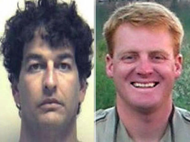 Person of Interest Name in Shooting of Utah Park Ranger Brody Young
