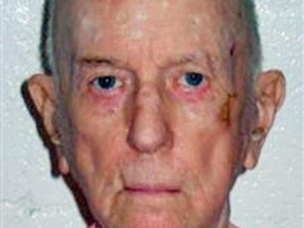 88-Year-Old Calif. Man Allegedly Shoots Wife in Head After 70-Year Marriage