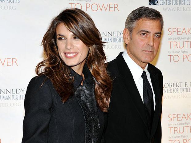 George Clooney - George Clooney - Pictures - CBS News