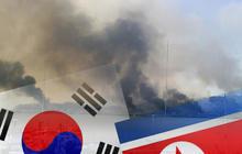 North Korea Aims to Provoke U.S., South Korea