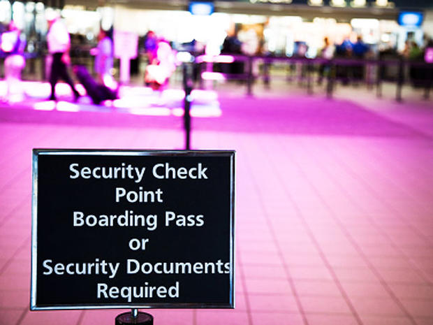 "Airport Scanners and 12 Must-Know Radiation ""Risks"""