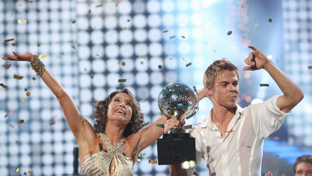 """Dancing with the Stars"" Season 11"