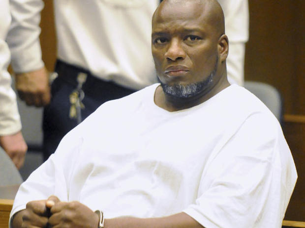 Massachusetts Serial Killer Alfred Gaynor Confesses to Eighth Murder, Receives Another Life Term