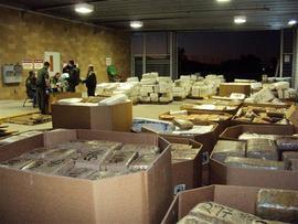 San Diego Drug Tunnel Had Railcar, Tons Of Pot