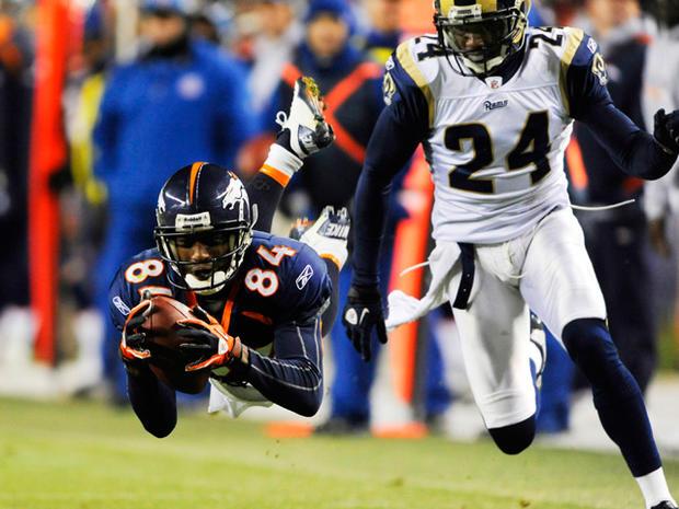 Week in Sports: Nov. 26 - Dec. 2
