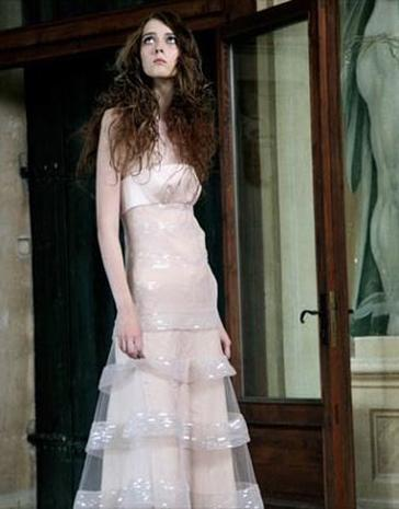 Ann Ward, Top Model Winner: Dangerously Thin?