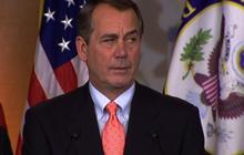 "Boehner Calls Middle Class Tax Cut Vote ""Chicken Crap"""