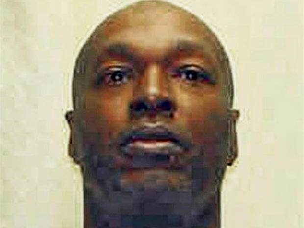 Ohio Execution Survivor Ordered to Remain on Death Row
