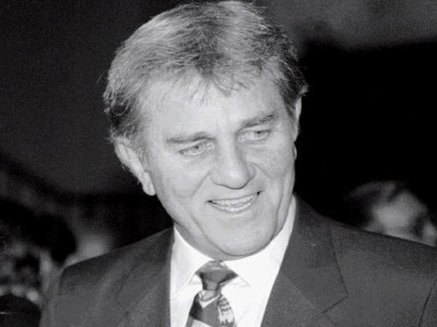 Don Meredith: 1938-2010