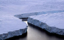 Glacier Melt: The Heat is On
