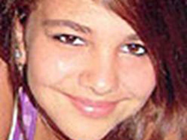 Missing Va. Girl, Suspect Found in San Francisco