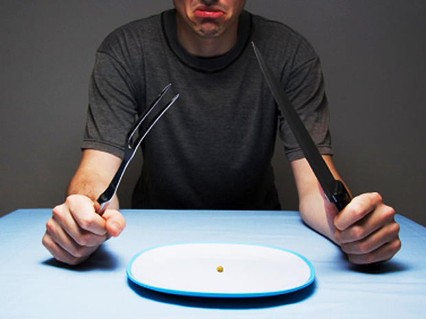 9 Deadly Myths about Eating Disorders