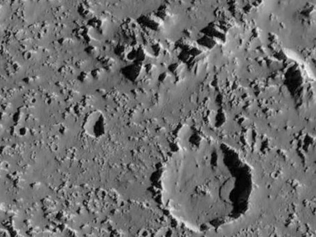 Crater Creation: Big Bangs Through the Millennia