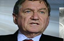 Diplomat Richard Holbrooke Dies
