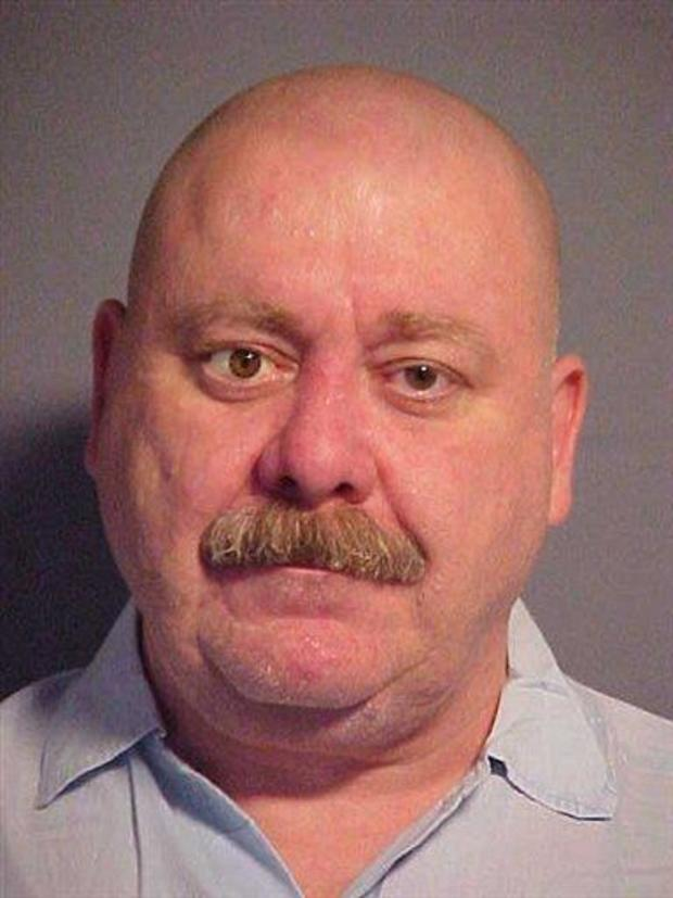 Okla. Set To Execute Inmate With Substitute Drug
