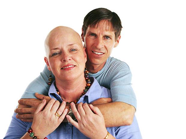 cancer patient, bald, istockphoto, 4x3