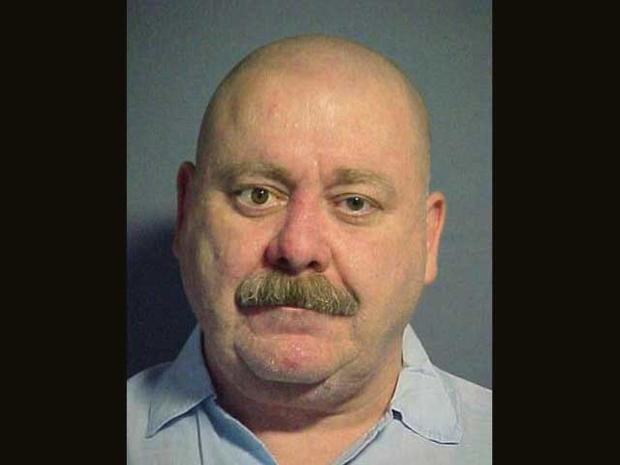 John David Duty Execution: Animal Sedative Used in Okla. Inmate's Execution