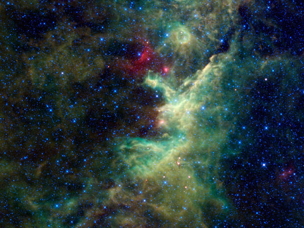 In Pursuit of New Nebulae