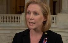 Gillibrand Hopes For New START and 9/11 Health Bill