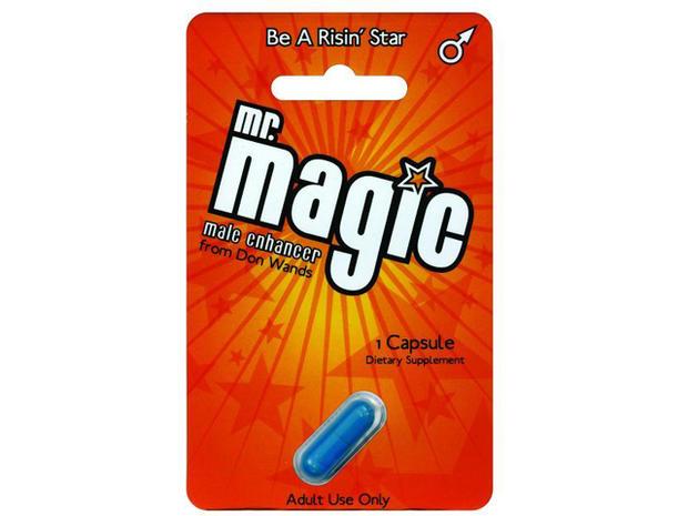 magic knights pill