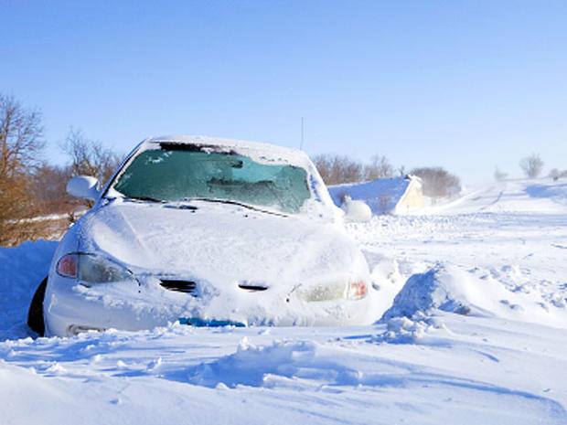 Winter Storm: Six Ways to Die