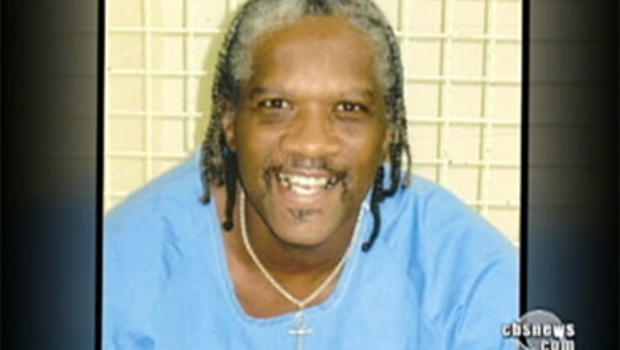 Kevin Cooper has spent 25 years on the state's death row, always maintaining he's innocent of murder. Now he's just hoping California's outgoing Gov. Arnold Schwarzenegger will step in to block his execution.