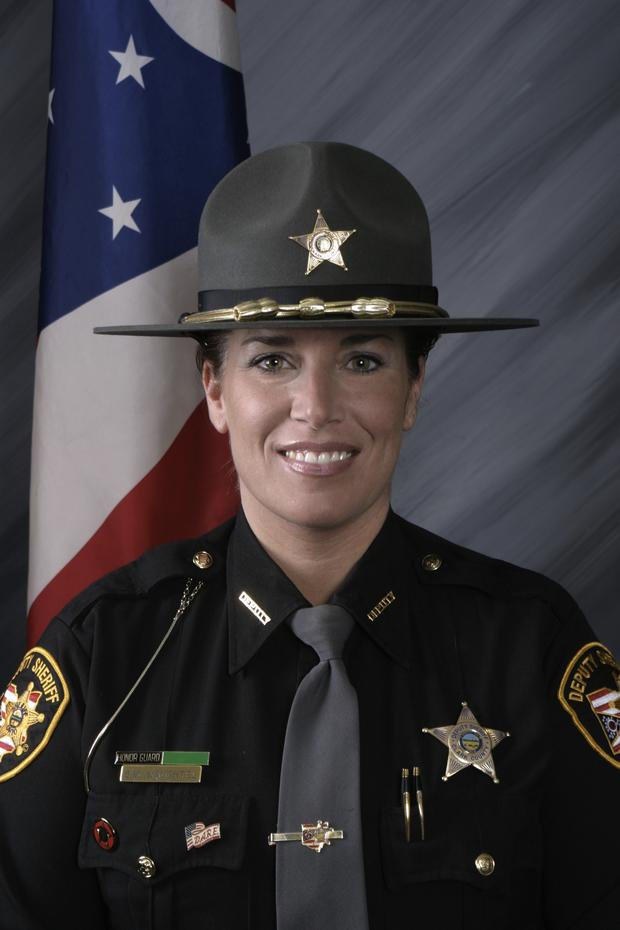 Deputy Suzanne Hopper Killed in Shootout at Ohio Trailer Park; Suspect Also Killed