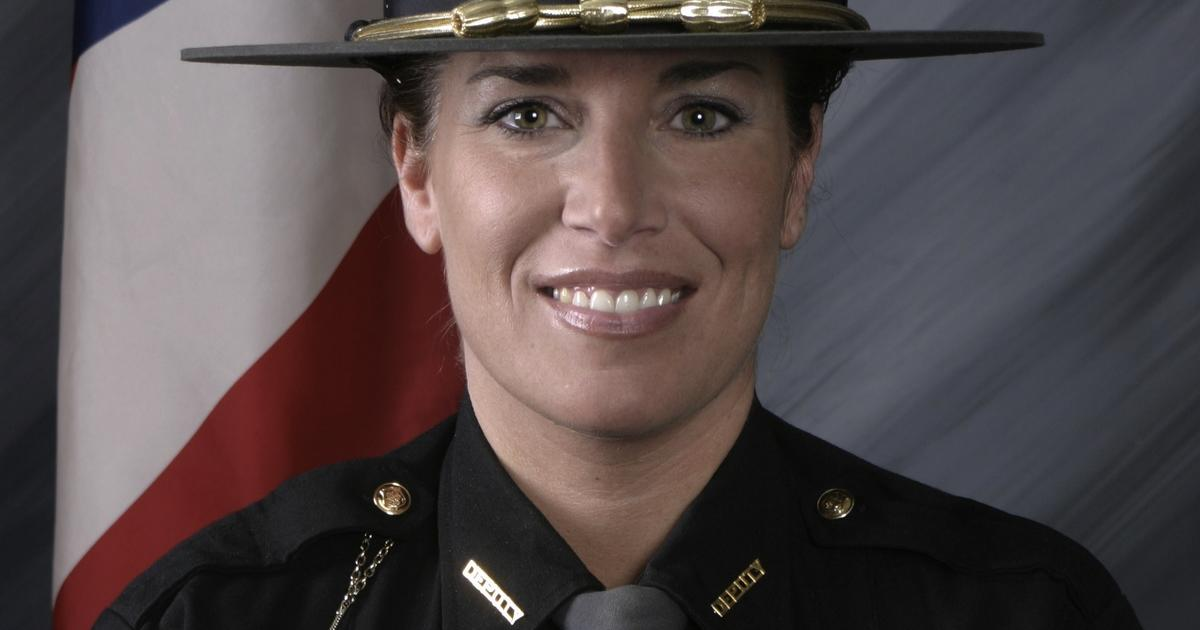 Deputy Suzanne Hopper Killed in Shootout at Ohio Trailer Park