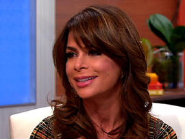 Paula Abdul 911: Valentine's Date ends with call to police