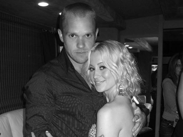 Kellie Pickler and Kyle Jacobs Wed